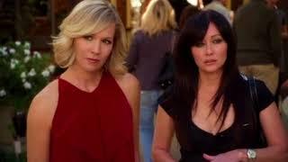 90210 Brenda, Kelly et Adrianna (2) 1x12