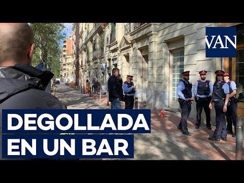 Sicherheitskrise in Barcelona
