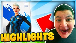 🏆HIGHLIGHTS VOM *FUSSBALL INTER* CUP! | W-Key Runde! | Wick Brothers Gaming