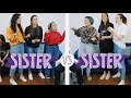 SISTER VS SISTER HARMONIZING CHALLENGE FT SPECIAL GUEST JUDGE