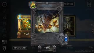VainGlory : Opening All Chests [ Level 1 - 30 ]