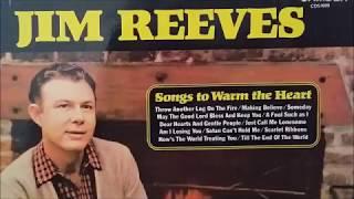 Making Believe   Jim Reeves