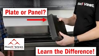 Composite Plates & Sandwich Panels - What's the Difference?