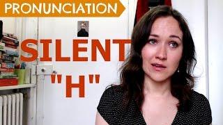 "Silent ""H"" (heir, honest, etc)   English Pronunciation"