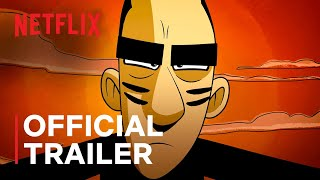 Tear Along The Dotted Line   Official Trailer   Netflix