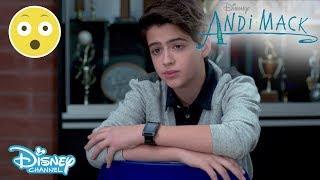 Andi Mack   SNEAK PEEK: Season 2 Episode 31 First 5 Minutes   Disney Channel UK