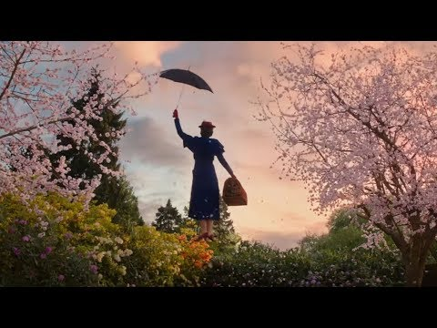 afbeelding Mary Poppins Returns