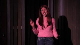Abra Moore Writing Lab Monologue