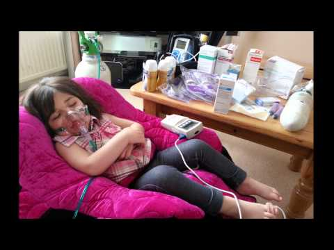Video Infantile Batten disease
