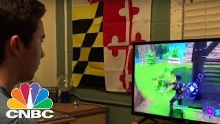 The Rise Of Fortnite: A Worldwide Gaming Phenomenon | CNBC