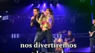 Party for two - Shania Twain traducido al español