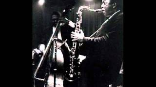John Coltrane - Theme for Ernie