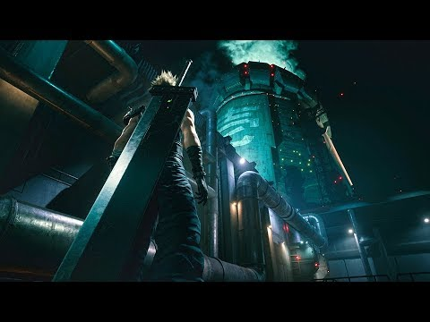 Trailer de la date de sortie (version courte) de Final Fantasy VII Remake