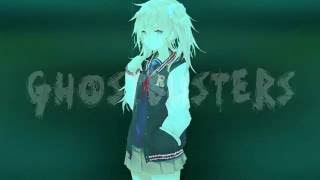 Nightcore - Ghostbusters (I'm Not Afraid) LYRICS