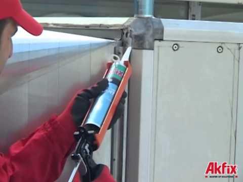 P635 PU Sealant (Construction)