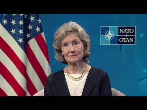 «Όλα στο τραπέζι για το Ιντσιρλίκ» – Αποκλειστικά στο Euronews η πρέσβης των ΗΠΑ στο ΝΑΤΟ…