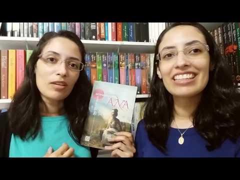 RESENHA: Simplesmente Ana - Marina Carvalho