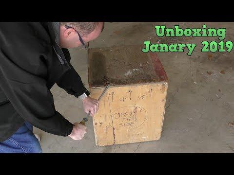 8-Bit Unboxing December 2017