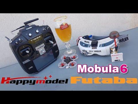 Happymodel Mobula6 \