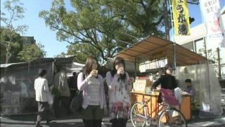 高知観光01見るものすべてが龍馬のふるさと 動画キャプチャー