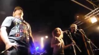 MASS live 2010 : MON DIEZ