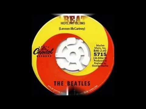Hotline Bling - The Beatles