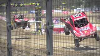 Steele Racing 2013 Lucas Oil Off Road Season Recap