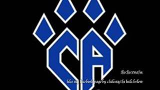 Cheer Athletics Panthers NCA/Worlds 2012