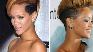 30 Best Mohawk Hairstyles For Black Women