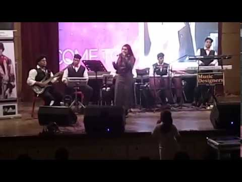 Performance in Rajendra Bhawan, ITO - Old Classic Songs