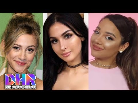 Lili Reinhart CONFRONTS Jealous Fan - SSSniperWolf DISSES Gabi DeMartino & Gabi RESPONDS (DHR)