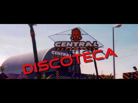 Discoteca abandonada Central Cubellas (LUGARES ABANDONADOS) URBEX #68