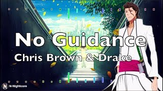 「Nightcore」→ Chris Brown Indigo Album   No Guidance