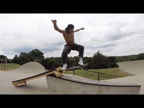 Go Skate Day 2018 | Falling Creek Skatepark VA
