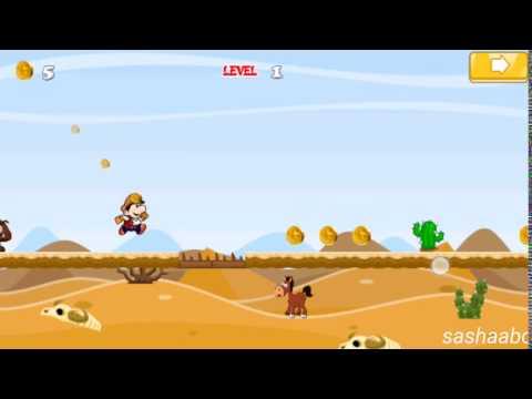desert vito run обзор игры андроид game rewiew android
