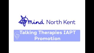 Talking Therapies – IAPT Promotion