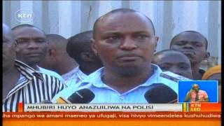 Mhubiri anaswa na vifaa vya kishirikina Mombasa