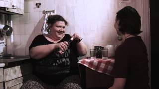 """""""Неуклюжие"""" короткометражный фильм"""