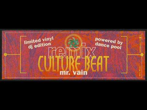 Culture Beat - Mr Vain [Mr Trance remix version]