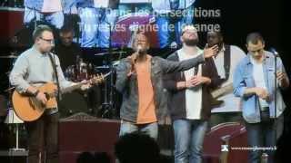 Patrick Bonhomme et Louange Collective - La Réponse de l'Eglise (Soirée JAP)