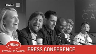 THESQUARE-PressConference-EV-Cannes2017