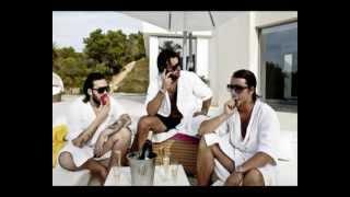 Adrian Lux - Teenage Crime (Swedish House Mafia version)