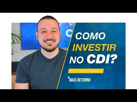 Como investir no CDI? – Episódio 3