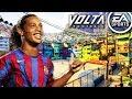 Fifa 20 O Inicio Da Hist ria futebol De Rua Volta Footb