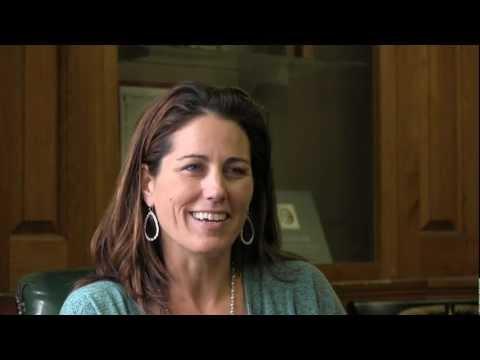 Gold Medalist Julie Foudy on Title IX