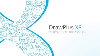 See What's New in Serif DrawPlus X8