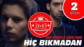 Çağatay Akman Ft. Ahmet Hatipoğlu   Hiç Bıkmadan (Official Video)