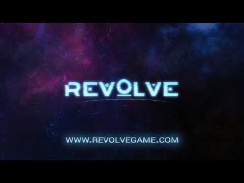 Revolve Launch Trailer thumbnail