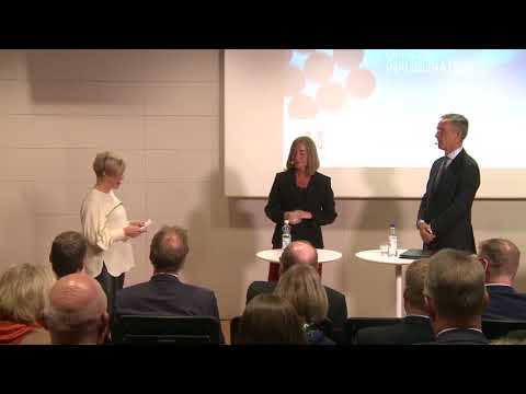Mogherini's address at the Inauguration of the Hybrid Centre of Excellence in Helsinki