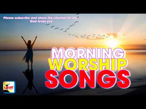 Top 100 Praise & Worship Playlist - Christian Gospel Songs 2019 And More - Morning Worship Songs